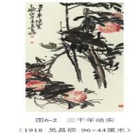 近现代美术-中国画艺术(一)