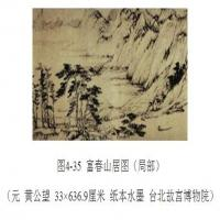 五代宋元美术-五代宋元绘画艺术(三)