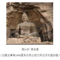 魏晋南北朝隋唐美术-石窟寺院艺术