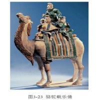 魏晋南北朝隋唐美术-中国雕塑艺术