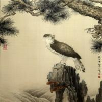 谢呈祥工笔画-花鸟动物集
