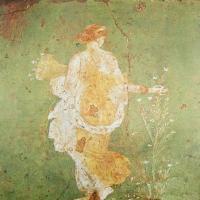 罗马帝国美术文化发展史