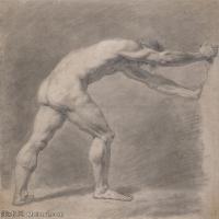 【印刷级】YHR171501201-19世纪英格兰风景画家康斯坦布尔Constance欧洲风景画高清图片-98M-5293X6511