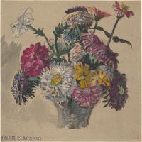 【欣赏级】YHR18090125-法国浪漫主义大师德拉克罗瓦Delacroix作品集高清大图下载法国画家油画风景作品高清大图风景油画高清图片-20M-2618X2670