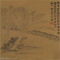 【印刷级】GH6062218古画金农-书画图册(4)册页图片-129M-5361X7882_57163056
