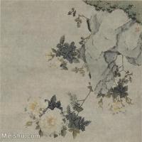 【印刷级】GH6065043古画花卉册页-(11)册页图片-128M-4807X4678