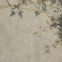 【印刷级】GH6065048古画花卉册页-(5)册页图片-131M-4678X4919