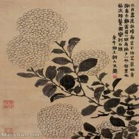 【印刷级】GH6064951古画清金农扬州八怪册页-(4)册页图片-29M-2802X3725_57333986