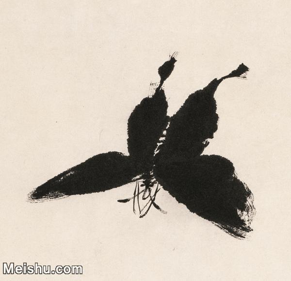 【印刷级】JXD6193897近现代国画草虫昆虫-齐白石全集图片-21M-.jpg
