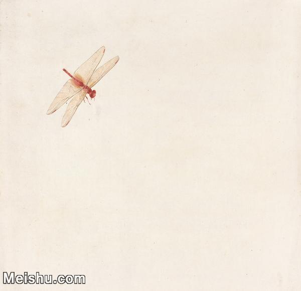 【印刷级】JXD6193902近现代国画草虫昆虫-齐白石全集图片-29M-.jpg