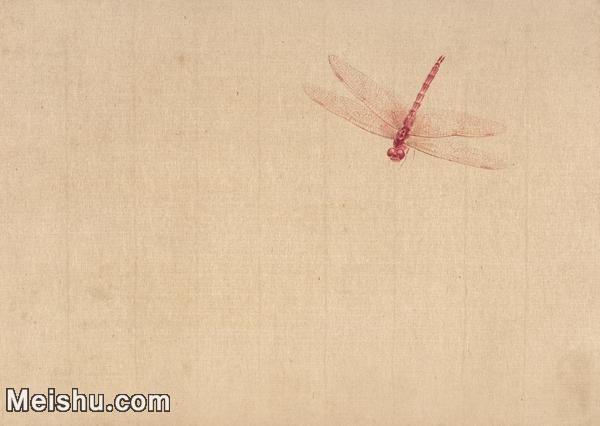 【印刷级】JXD6193901近现代国画草虫昆虫-齐白石全集图片-21M-.jpg