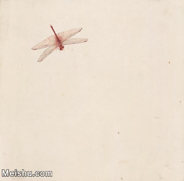 【印刷级】JXD6193903近现代国画草虫昆虫-齐白石全集图片-29M-.jpg