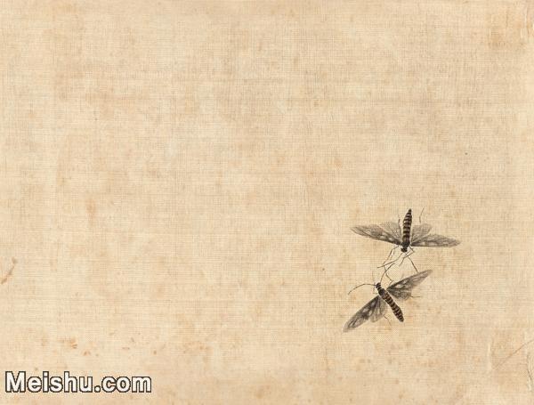 【印刷级】JXD6193887近现代国画草虫昆虫-齐白石全集图片-22M-.jpg