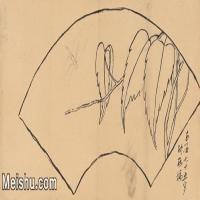 【印刷级】JXD6193946近现代国画草虫昆虫-齐白石全集图片-14M-