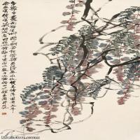 【打印级】JXD6193323近现代国画草木植物-齐白石全集图片-53M-