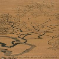 【打印级】JXD6193360近现代国画草木植物-齐白石全集图片-28M-