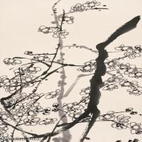 【打印级】JXD6193339近现代国画草木植物-齐白石全集图片-57M-