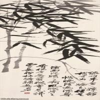 【打印级】JXD6193325近现代国画草木植物-齐白石全集图片-241M-4