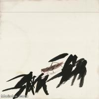 【打印级】JXD6193440近现代国画草木植物-齐白石全集图片-46M-