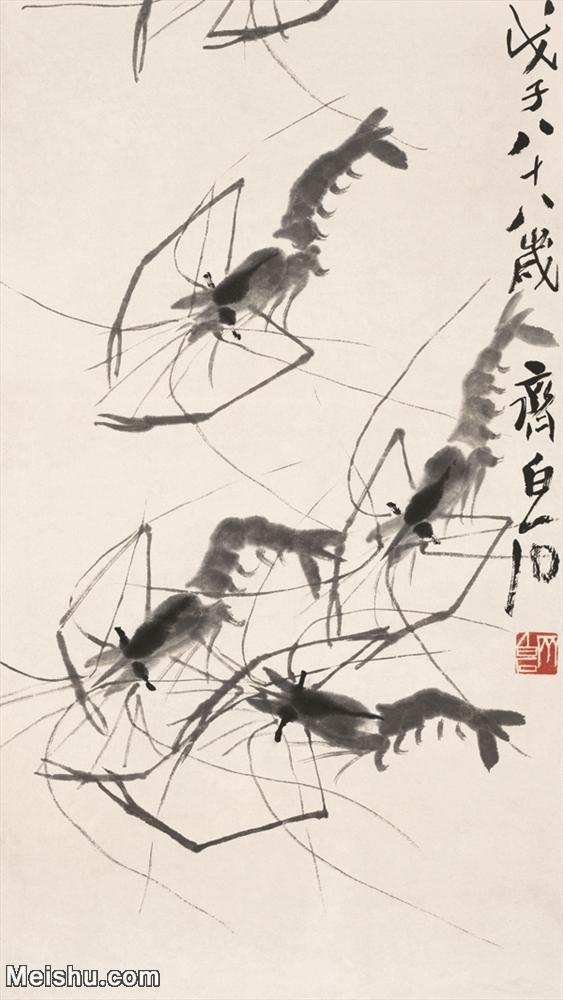 【打印级】JXD6197239近现代国画水族类-齐白石全集图片-93M-.jpg