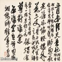 【打印级】JXD6193013近现代国画书法-齐白石全集图片-34M-