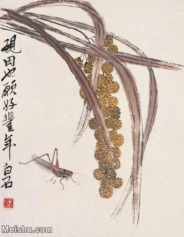 【打印级】JXD6192795近现代国画齐白石作品小品图片-24M-.jpg