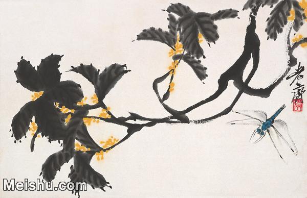 【打印级】JXD6192792近现代国画齐白石作品小品图片-16M-.jpg