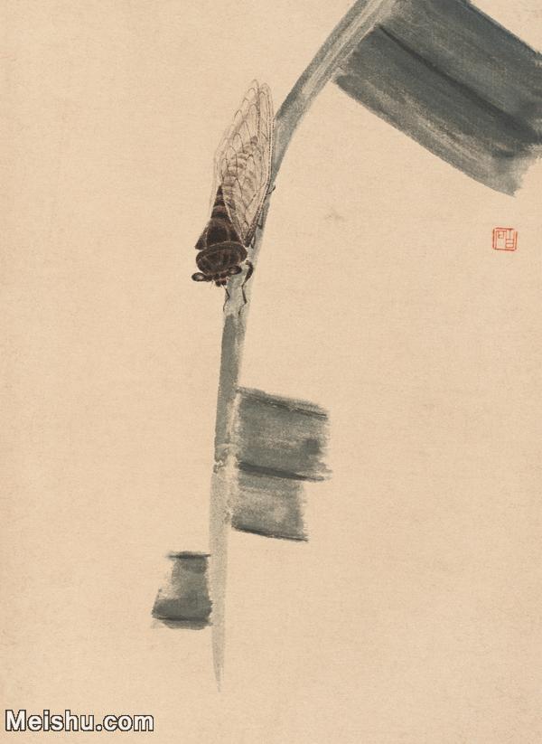 【打印级】JXD6192765近现代国画齐白石作品小品图片-52M-.jpg