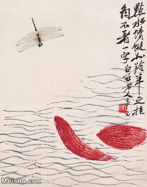 【打印级】JXD6192786近现代国画齐白石作品小品图片-24M-.jpg