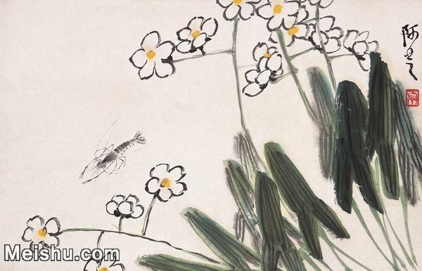 【打印级】JXD6192779近现代国画齐白石作品小品图片-16M-.jpg