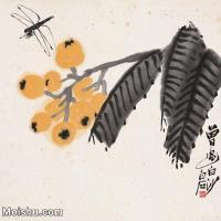 【打印级】JXD6192838近现代国画齐白石作品小品图片-26M-