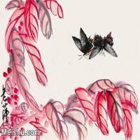 【欣赏级】JXD6192662近现代国画齐白石作品小品图片-8M-