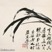 【欣赏级】JXD6192663近现代国画齐白石作品小品图片-8M-