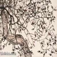 【打印级】JXD6192884近现代国画齐白石作品小品图片-25M-