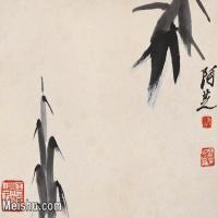 【打印级】JXD6192869近现代国画齐白石作品小品图片-18M-