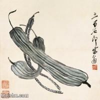 【欣赏级】JXD6192687近现代国画齐白石作品小品图片-7M-