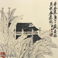 【欣赏级】JXD6192692近现代国画齐白石作品小品图片-7M-