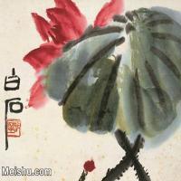 【打印级】JXD6192689近现代国画齐白石作品小品图片-25M-