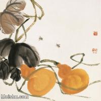 【欣赏级】JXD6192680近现代国画齐白石作品小品图片-7M-