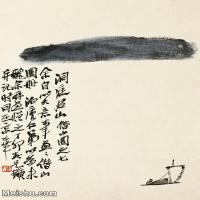 【欣赏级】JXD6192738近现代国画齐白石作品小品图片-9M-