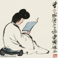 【欣赏级】JXD6192734近现代国画齐白石作品小品图片-9M-