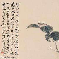 【欣赏级】JXD6192782近现代国画齐白石作品小品图片-22M-