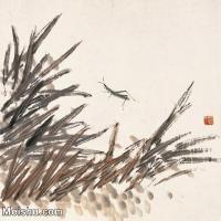 【欣赏级】JXD6192681近现代国画齐白石作品小品图片-7M-