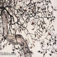 【打印级】JXD6192864近现代国画齐白石作品小品图片-18M-