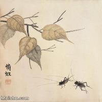 【欣赏级】JXD6192652近现代国画齐白石作品小品图片-8M-