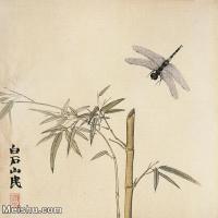 【欣赏级】JXD6192661近现代国画齐白石作品小品图片-8M-