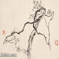 【打印级】JXD6192898近现代国画齐白石作品小品图片-23M-