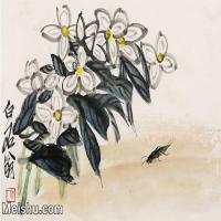 【欣赏级】JXD6192683近现代国画齐白石作品小品图片-8M-