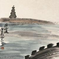 【欣赏级】JXD6192736近现代国画齐白石作品小品图片-9M-