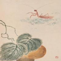 【欣赏级】JXD6192793近现代国画齐白石作品小品图片-22M-